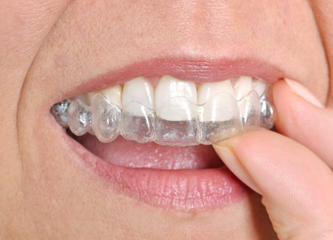 新安城歯科の画像