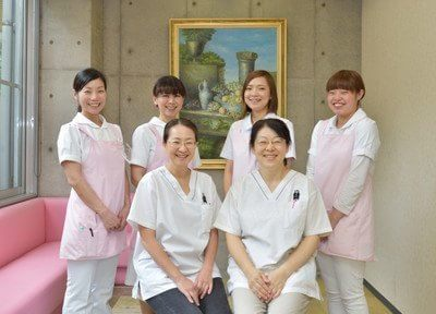 石黒歯科医院 武蔵野歯科診療室の画像