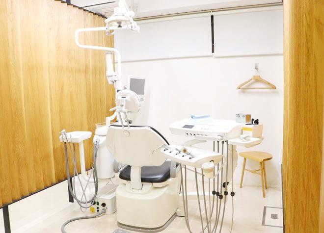 つじの歯科医院の画像