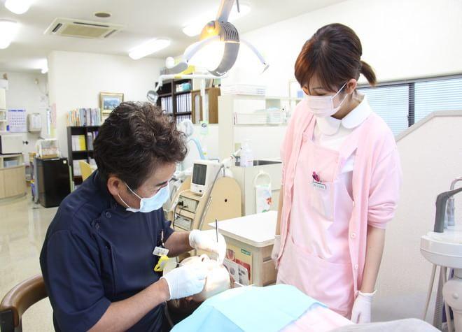 あさだ歯科医院の画像