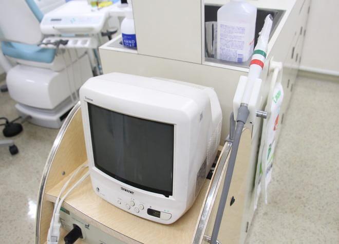 長崎駅 車25分 あさだ歯科医院の院内写真3