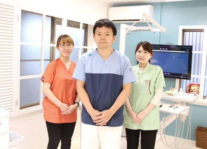 西大島駅 出口徒歩 13分 小名木川歯科写真1