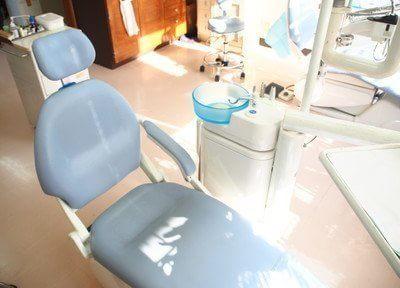河辺駅 北口徒歩 3分 山下歯科医院の院内写真4