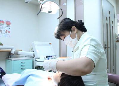 さつき歯科医院の画像