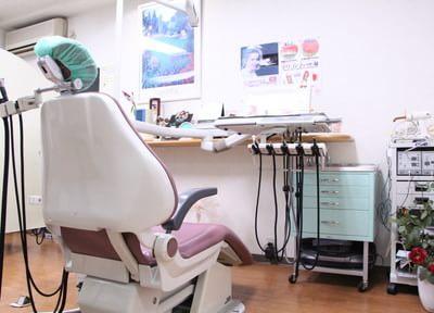 さつき歯科医院の写真4
