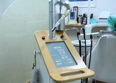 矢口渡駅 出口徒歩 4分 さつき歯科医院の院内写真4