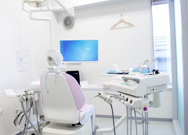 医療法人社団重久会ポートスクエア歯科クリニックの写真6