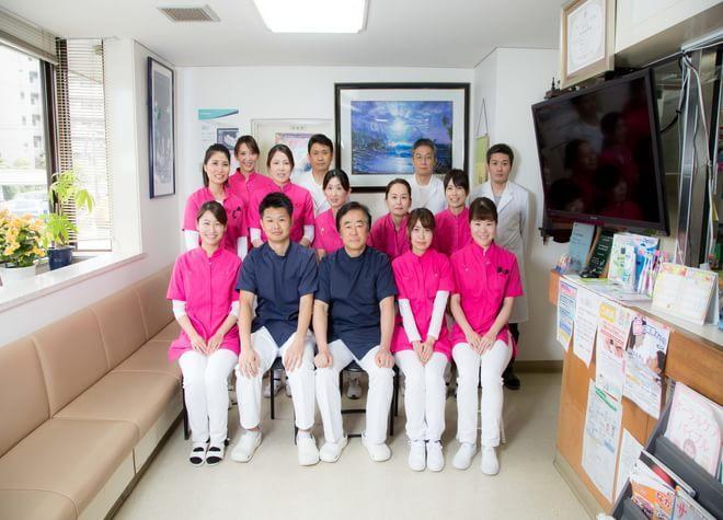 【中津市:中津駅 徒歩15分】 加来歯科写真1