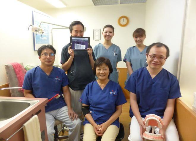 鶴ケ峰駅 北口徒歩7分 たかなし歯科写真1