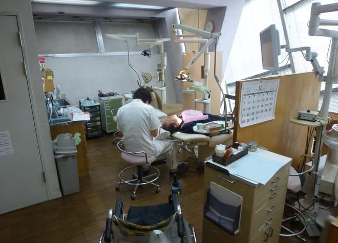 鶴ケ峰駅 北口徒歩7分 たかなし歯科写真4