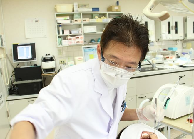 高木歯科(練馬区石神井町)の画像