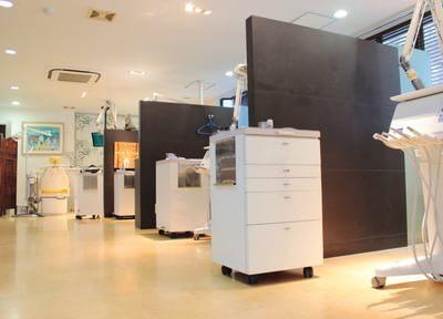 医療法人社団 緑森会 おくもり歯科医院の画像