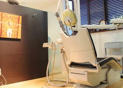 矢部駅 南口徒歩 5分 医療法人社団 緑森会 おくもり歯科医院の院内写真5