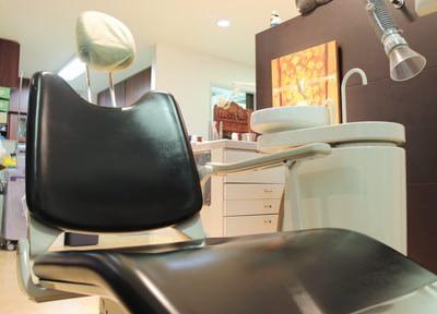 矢部駅 南口徒歩 5分 医療法人社団 緑森会 おくもり歯科医院の院内写真6