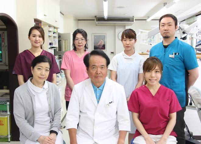 澤歯科医院の画像