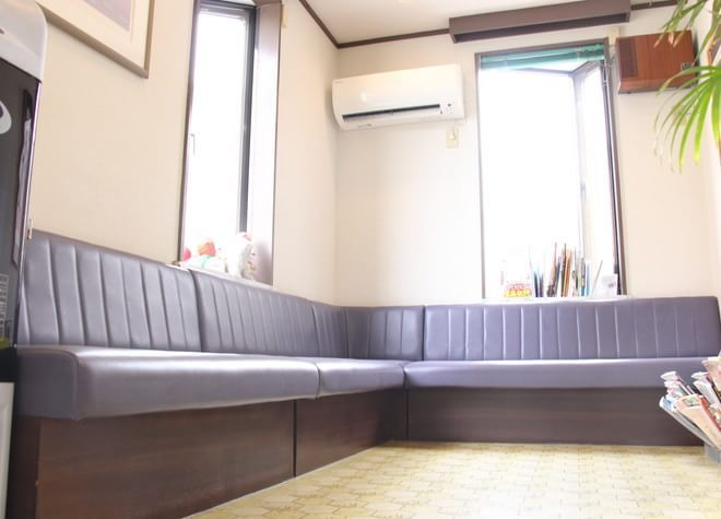 上野毛駅 正面口徒歩 10分 澤歯科医院(世田谷区)の写真4