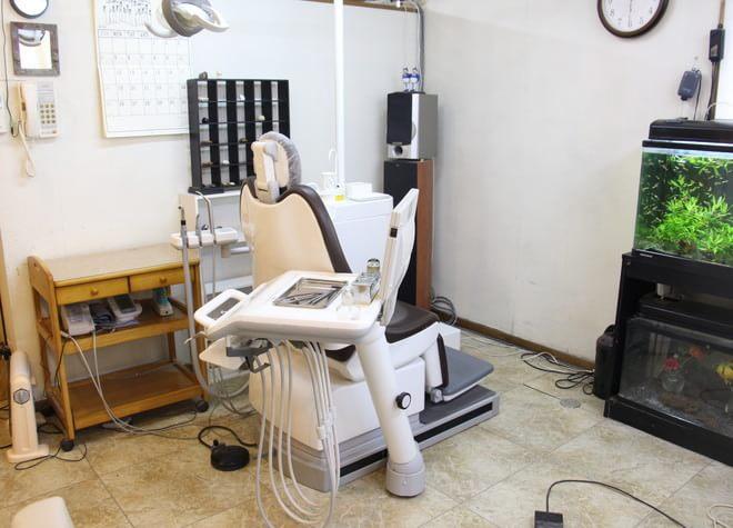 江古田駅 南口徒歩 3分 せき歯科医院の院内写真6