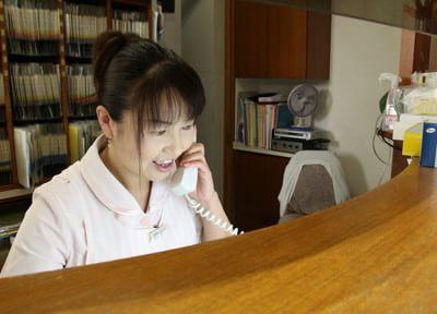 盛島歯科医院の画像