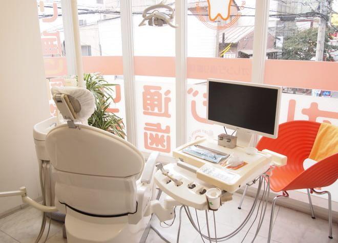 オレンジ通り歯科の画像