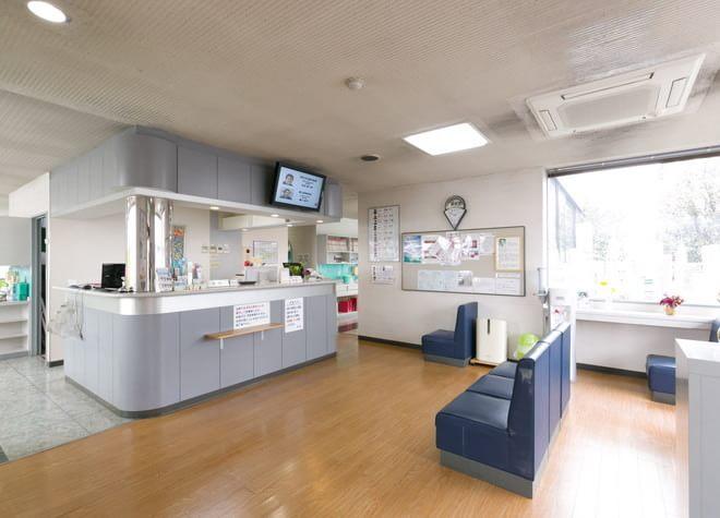 立山歯科医院 筑後医院の画像