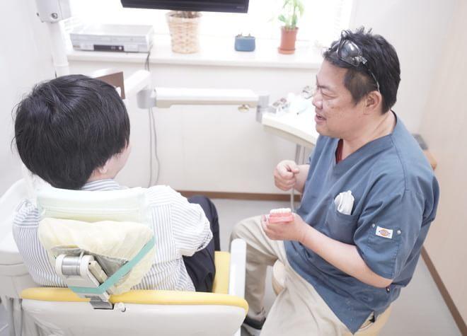 高崎駅 出口バス20分 川上歯科クリニックのスタッフ写真2
