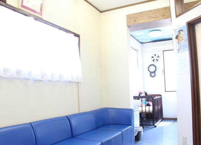 高崎駅 出口バス20分 川上歯科クリニックの院内写真3