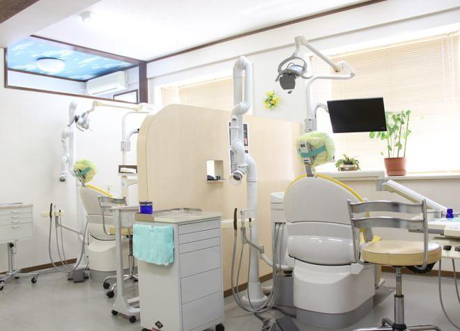 高崎駅 出口バス20分 川上歯科クリニックの治療台写真3