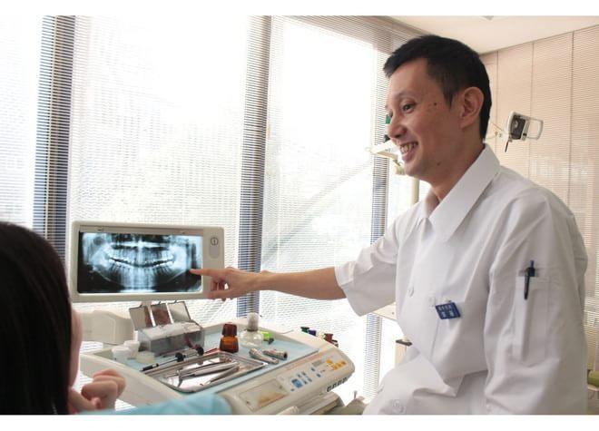 勝どき歯科医院の画像