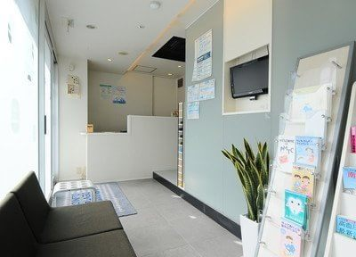 深井駅 出口徒歩 10分 みなみの歯科のその他写真3