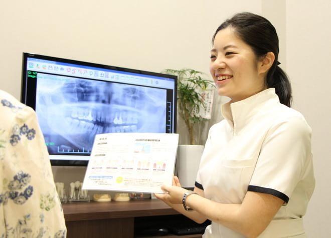 あいおいクリニック皮フ科歯科 イオンスタイル碑文谷の画像