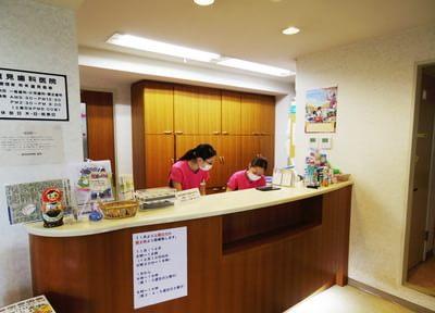 蓮見歯科医院の画像