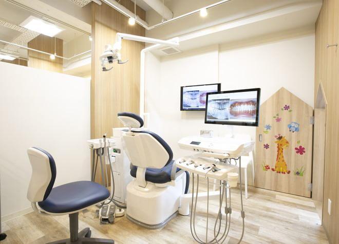 藤井寺駅 南出口1徒歩 5分 なんこう歯科クリニックの治療台写真2