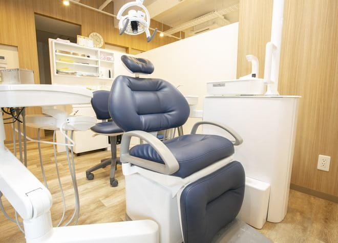 藤井寺駅 南出口1徒歩 5分 なんこう歯科クリニックの治療台写真3