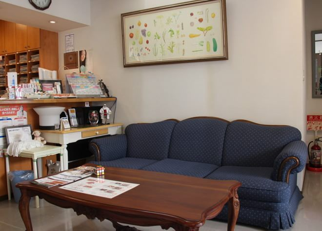 群馬八幡駅 出口車6分 音羽ノ森歯科診療室写真5