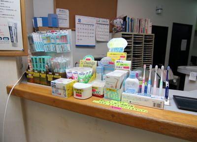 日立駅 出口車7分 金澤歯科クリニックの院内写真1