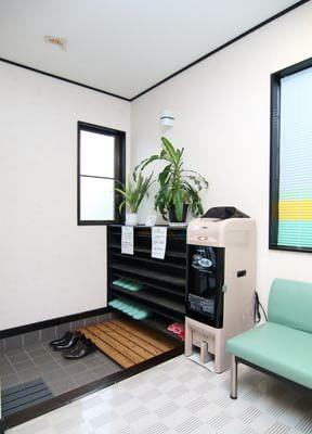 日立駅 出口車7分 金澤歯科クリニックの院内写真4