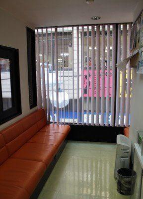 たまプラーザ駅 北口徒歩 2分 医療法人社団 川本歯科クリニックの院内写真4
