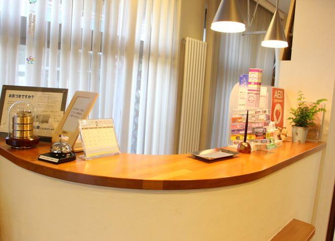 クローバー歯科クリニックの画像