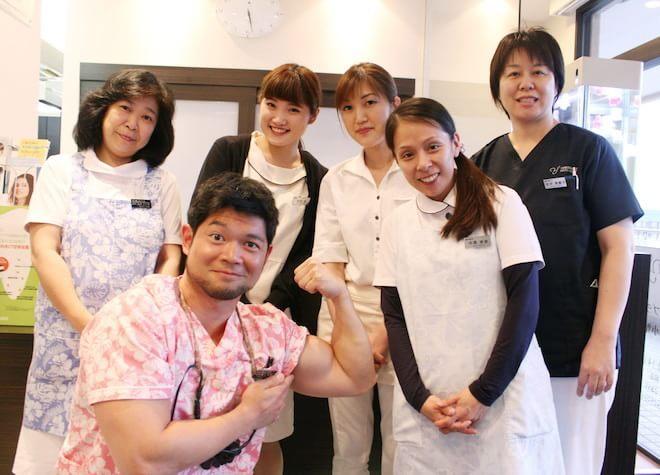 戸塚駅 東口徒歩 3分 横山歯科医院写真1