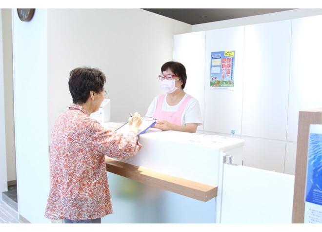糀谷駅 南口徒歩 2分 田中歯科クリニックのスタッフ写真2
