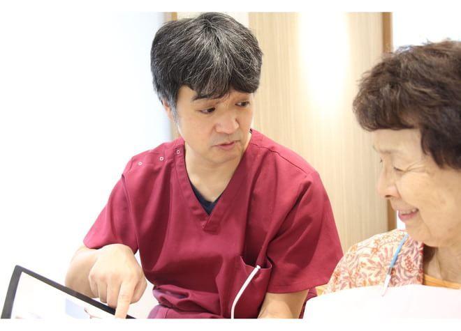 糀谷駅 南口徒歩 2分 田中歯科クリニックのスタッフ写真3