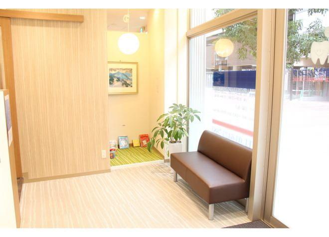 糀谷駅 南口徒歩 2分 田中歯科クリニックの田中歯科クリニック写真2