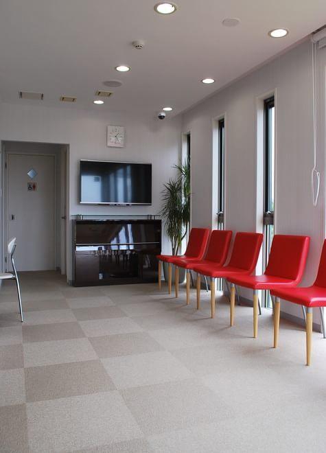 小山駅 東口車 10分 小山歯科クリニックの院内写真5