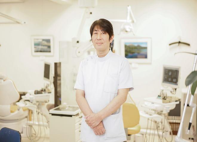 池田駅 徒歩5分 おうご歯科のスタッフ写真2