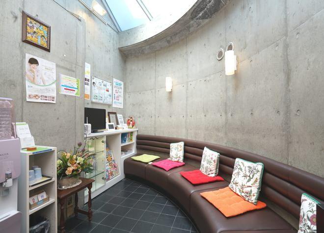 池田駅 徒歩5分 おうご歯科の院内写真4