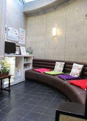 池田駅 徒歩5分 おうご歯科の院内写真7