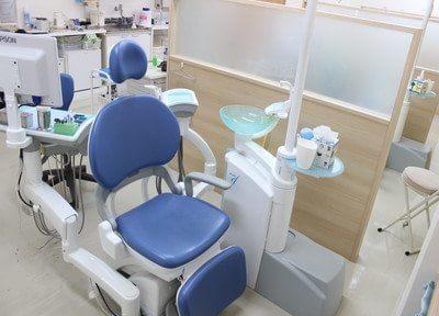 新深江駅 4番出口徒歩 3分 かつもと歯科医院の院内写真4