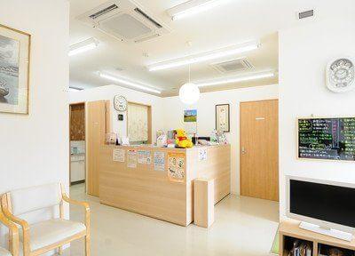 かつもと歯科医院の画像