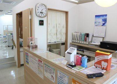 新深江駅 4番出口徒歩 3分 かつもと歯科医院の院内写真5