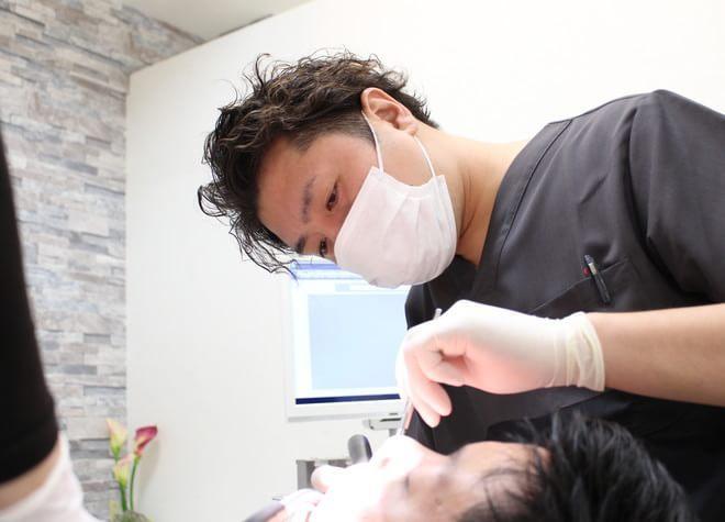呼続駅 出口徒歩 3分 呼続歯科醫院のスタッフ写真3